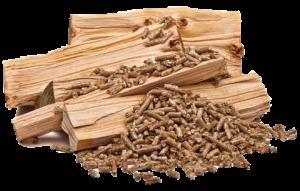 briketten hout